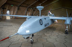 Thumb 1024px heron rpa  28remotely piloted aircraft 29 on display at centenary of military aviation 2014